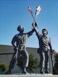 Image for Two Soldiers  - Killeen, TX