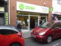 Image for Oxfam Charity Shop, Stourbridge, West Midlands, England