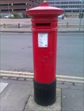Image for Victorian post box - Portman Road - Ipswich, Suffolk