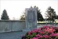 Image for Vietnam War Memorial, Sunset Cemetery, Richland, WA, USA