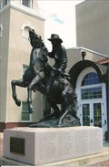 Image for Centennial Monument - - Ponca City, OK