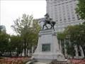 Image for Monument aux héros de la guerre des Boers - Montréal, Québec