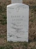 Image for Barry A. Sadler