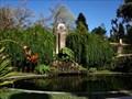 Image for Jardim Botanico de Coimbra-Portugal