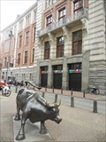 Image for Euronext Amsterdam - Amsterdam, The Netherlands