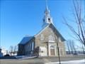 Image for Église catholique de St-Anselme, St-Anselme, Qc, Canada