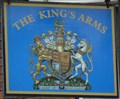 Image for King's Arms - High Street, Houghton Regis, Bedfordshire, UK.