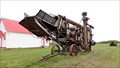 Image for Nichols & Shepard Thresher - Rowley, AB