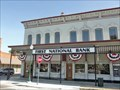 Image for First National Bank Building - Hood County Courthouse Historic District - Granbury, TX