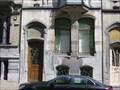 Image for Rue Vilain XIIII 9, 11 - Brussels