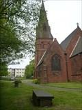 Image for Holy Trinity Churchyard - Chesterton, Newcastle-under-Lyme, Staffordshire, UK