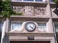 Image for L'horloge de l'Hôtel de Ville, Saint-Hyacinthe, Qc