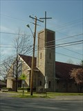 Image for St. Agatha Catholic Church - New Athens, Illinois