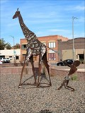 Image for Giraffe - Loveland, CO