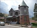 Image for Historic Adams House combines history, paranormal activity - Deadwood, SD