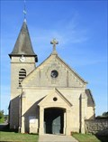Image for L'église Saint-Martin - Osly-Courtil, France