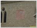 Image for Cadran sur le mur de l'église - Saint Michel L'Observatoire, Paca, France