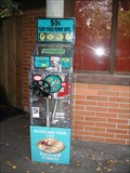 Image for Woodland Park Zoo Penny Smasher (Replaced)