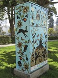 Image for Secret Garden - Berkeley, CA
