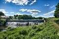 Image for Harrisville Mill Pond Dam - Harrisville RI