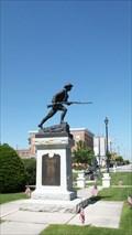 Image for World War I Memorial - Codorus PA