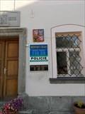 Image for Policie CR - oddelení Sedlice, okres Strakonice, CZ