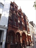 Image for French Protestant Church - Soho Square, London, UK