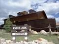 Image for Noah's Ark-shaped Building - Estes Park, Colorado