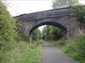 Image for Accommodation Bridge Over Chester Millennium Greenway - Blacon, UK