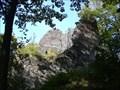 Image for zrícenina hradu Pajrek - Nýrsko, CZ, EU