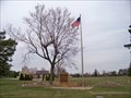 Image for Glen Eden Cemetery Veterans memorial - Livonia, Michigan