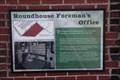 Image for Roundhouse Foreman's Office - Savannah, GA