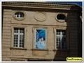 Image for Les fenêtres peintes - Rue Félicien David - Avignon, FRance