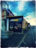 Image for Subway Restaurants - Heidenheim, Germany