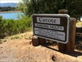 Image for Coyote Launching Facility, Lake Casitas - Ventura, CA