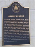 Image for History Building - College Station, TX