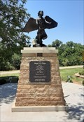 Image for Angel of Hope - Wichita Falls, TX