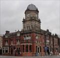 Image for Former Fire Station - Leeds, UK