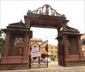 Image for Chintamani Parswanath Jain Temple Gateway - Haridwar, Uttarakhand, India.