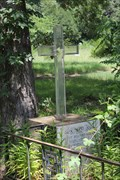 Image for Margarita Rodriquez -- Oakland Cemetery, Dallas TX