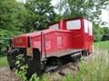 Image for Schöme-Diesellok - Pfullingen, Germany, BW