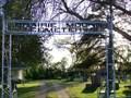 Image for Prairie Mound Cemetery, Butler, South Dakota