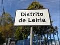 Image for Leiria/Santarém on EN356 - Portugal