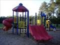 Image for Cedarvale Park Playground