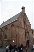 Image for RM: 29171 - Gasthuiskerk - Middelburg