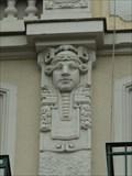 Image for Chimeras at Parkstraße 8, Bad Nauheim - Hessen / Germany