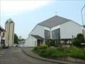 "Image for Catholic Church ""St. Lambertus"" Lantershofen, RLP / Germany"