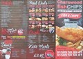 Image for Charnwood Fish & Chips - Charnwood Road - Shepshed, Leicestershire