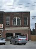 Image for Former Odd Fellows Hall - Spartansburg, Pennsylvania