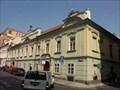 Image for Deymovský palác - Praha, CZ